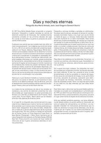 Page 27 of Días y noches eternas
