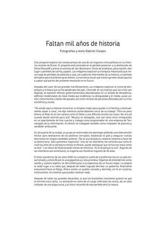Page 32 of Faltan mil años de historia