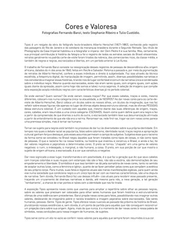 Page 63 of Cores e Valores