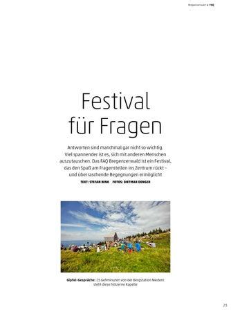 Page 23 of Festival der Fragen