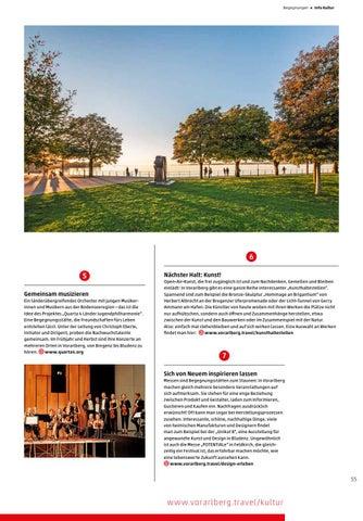 Page 55 of Info Kulturerlebnisse