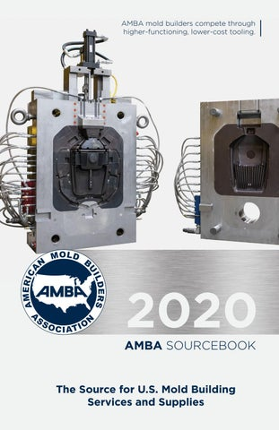 Amba Sourcebook 2020 By