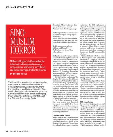Page 24 of SINOMUSLIM HORROR