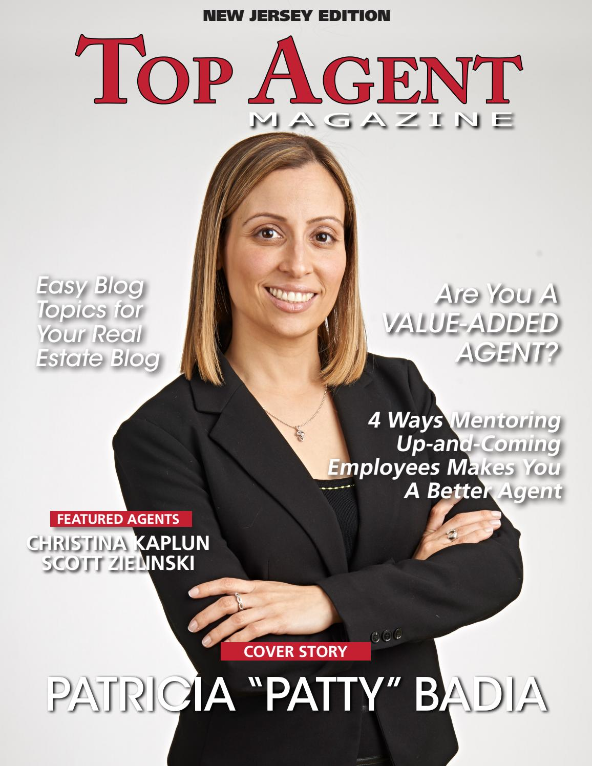 New Jersey 10 7 19 By Top Agent Magazine Issuu