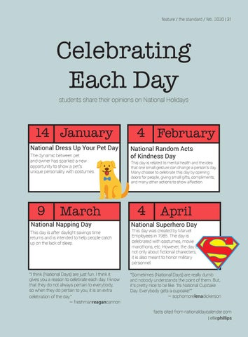 Page 31 of Celebrating each day