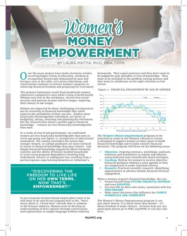 Page 11 of Women's Money Empowerment