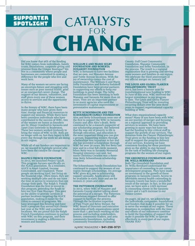 Page 18 of Catalysts for Change