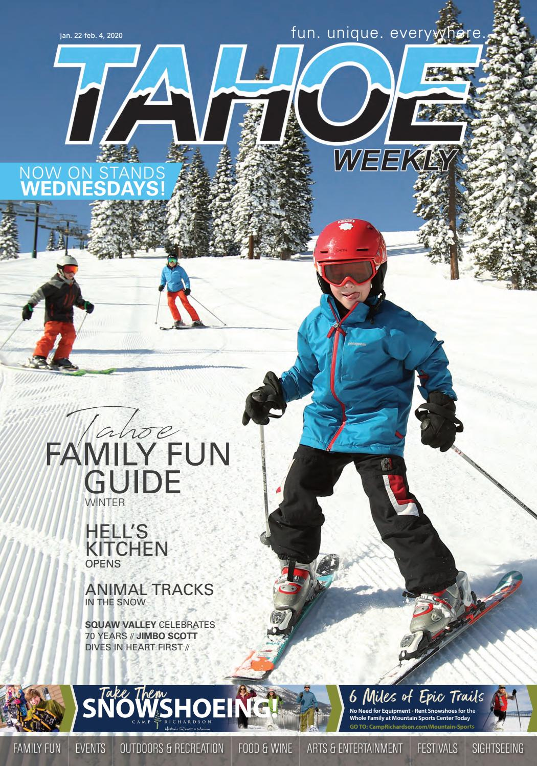 Heavenly sticker decal South Lake Tahoe snow snowboarding ski mountain bike hike
