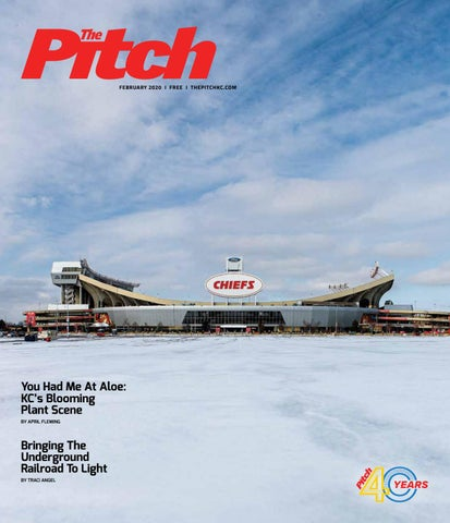 Is There Dec 1 2020 Filipino Christmas Party Overland Park Ks The Pitch: February 2020 by The Pitch KC   issuu