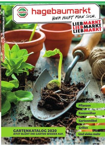 Gartenkatalog 2020