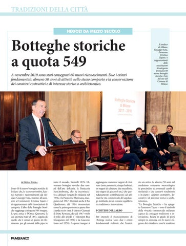 Page 26 of Botteghe storiche a quota 549