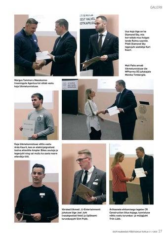 Page 27 of Galerii: vaata koja uusi liikmeid