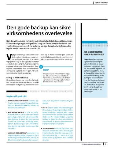 Page 3 of husk altid backup