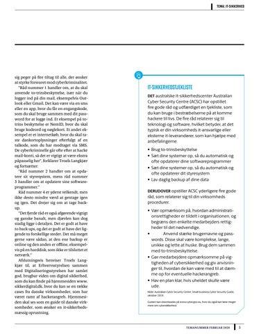 Page 5 of gdpr: fem faldgruber