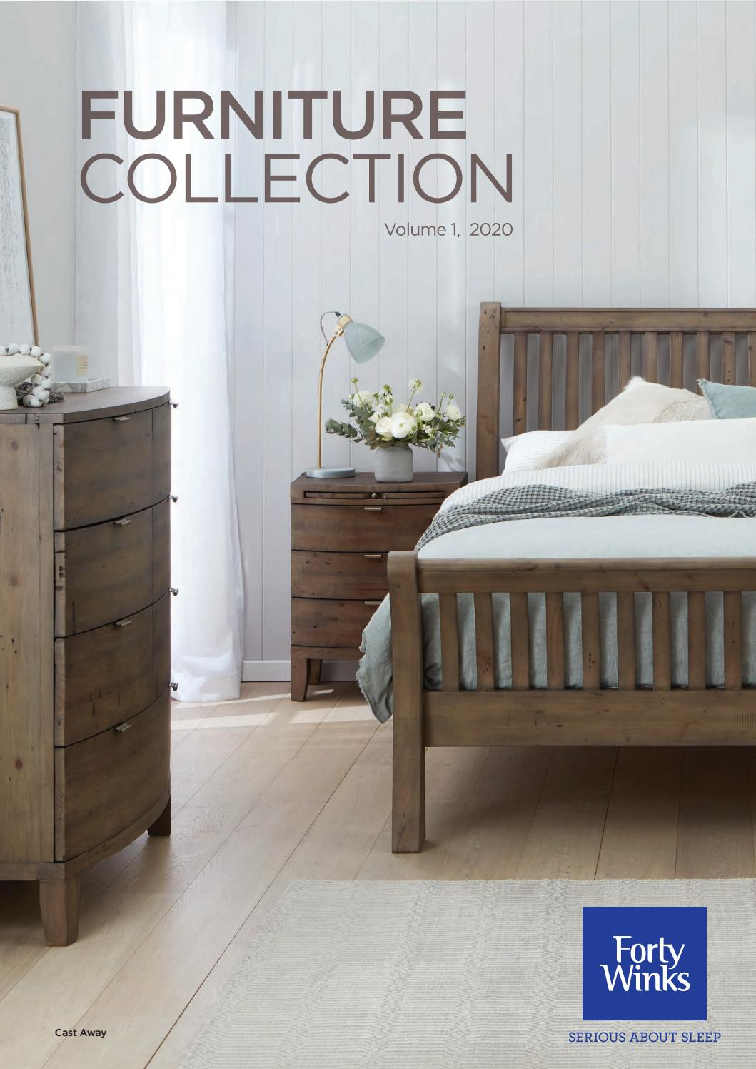 Forty Winks 2020 Furniture Collection Vol 1 By Fortywinksaustralia Issuu