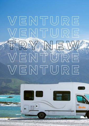 Page 44 of Venture Further - Try New Zealand