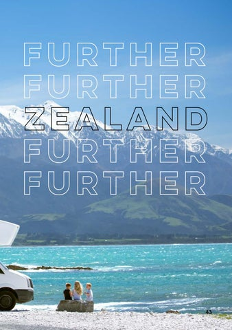 Page 45 of Venture Further - Try New Zealand