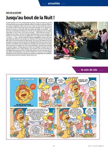 Page 11 of le coin de léo