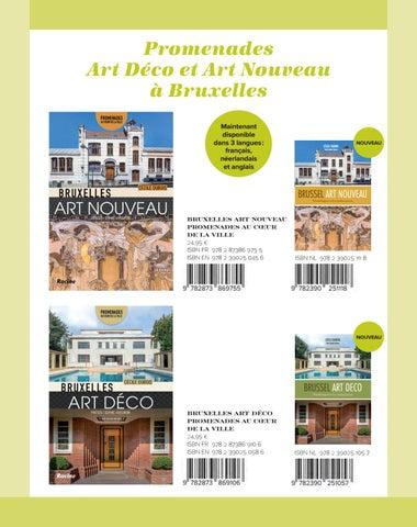 Page 15 of Bruges. Guide de la ville 2020