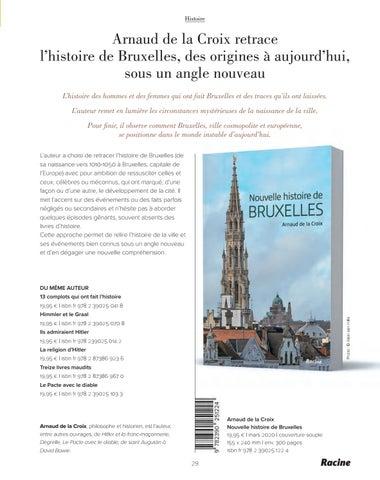 Page 31 of Nouvelle histoire de Bruxelles