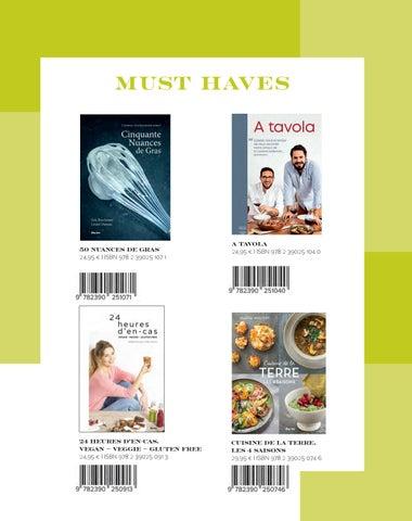 Page 4 of Art de vivre & Gastronomie