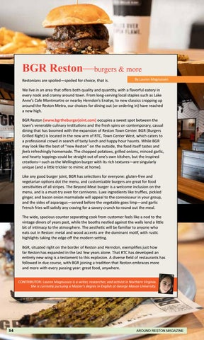 Page 40 of BGR Restaurant Review