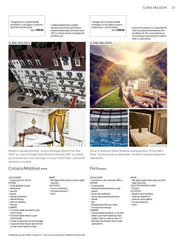 Page 33 of Slănic Moldova