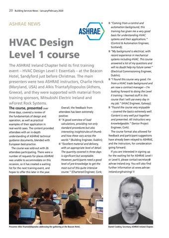 Page 22 of ASHRAE design course
