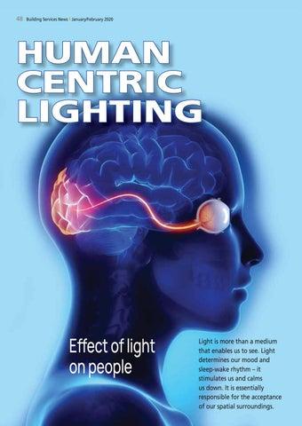 Page 50 of Human centric lighting