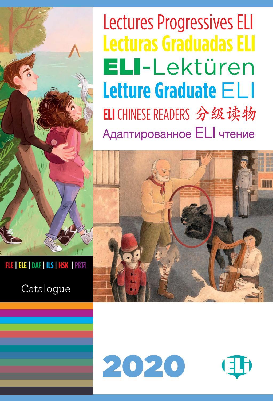 Eli Readers Francais Deutsch Espanol Italiano Chinese