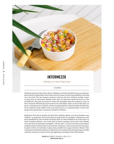 Page 160 of INTERMEZZO