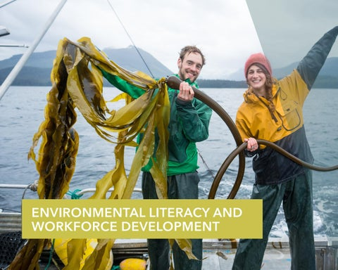 Page 32 of Environmental literacy and workforce development