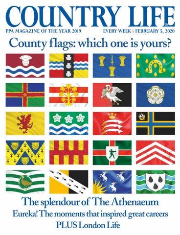 Rutland County England Sterling Silver Flag Cufflinks Engraved Box