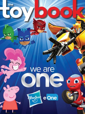February 2020 By The Toy Book Issuu