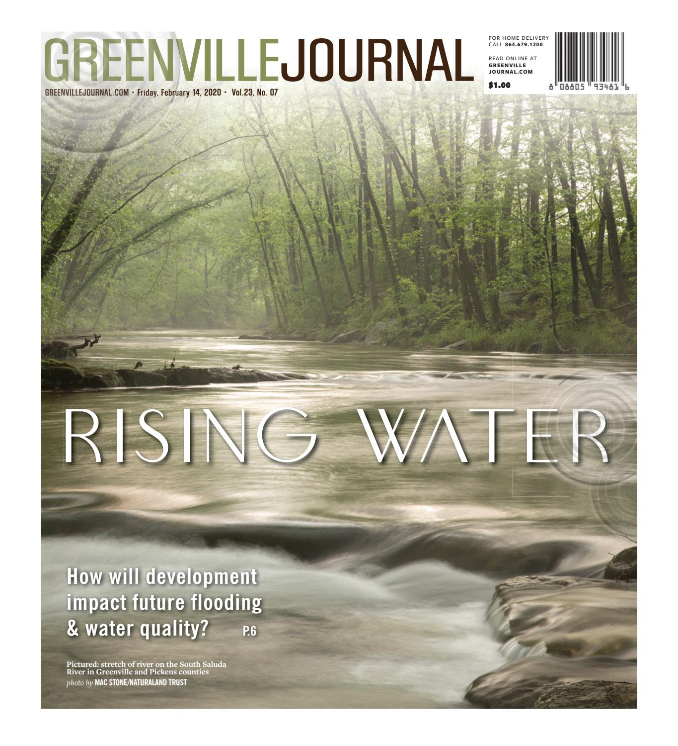 February 14 2020 Greenville Journal By Community Journals Issuu