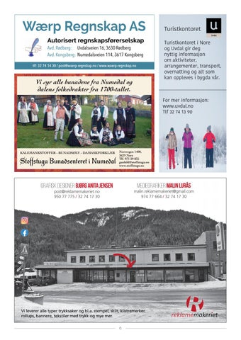 Page 6 of Hytta vår