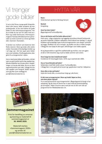 Page 7 of Hytta vår