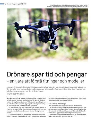 Page 30 of DRÖNARE