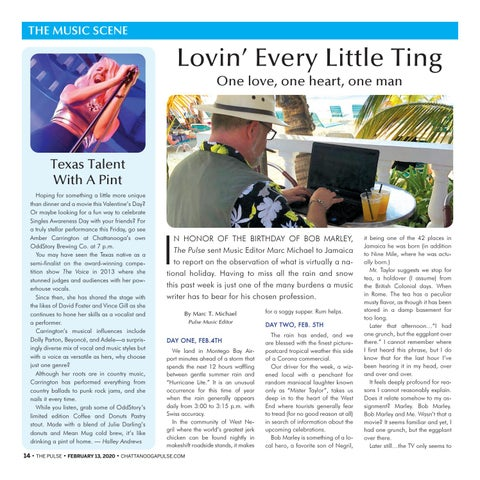 Page 14 of LOVIN' EVERY LITTLE TING