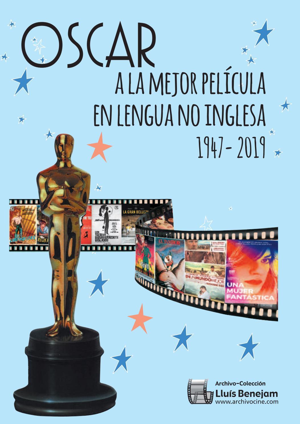 Academy Award for Best International Feature Film 1947- by lluis benejam  buhigas - issuu