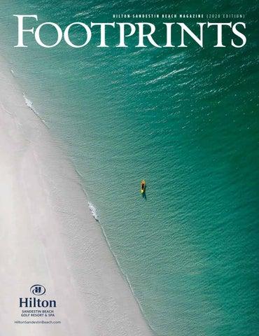 Hilton Footprints 2020