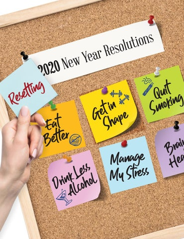 Page 22 of Resetting Health Resolutions: If Your Resolutions Turned Out to be Unrealistic, Reset with Ones Right for You