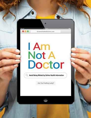Page 36 of Truth in HealthCare: Setting Fact Apart from Fiction When Researching Online