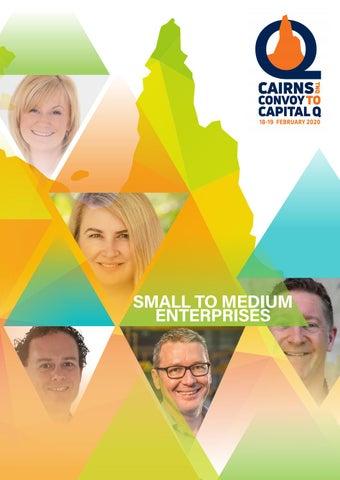 Page 87 of Small to Medium Enterprise (SME