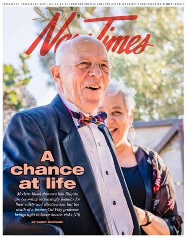 New Times Feb 13 2020 By New Times San Luis Obispo Issuu
