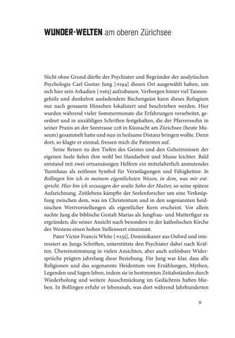 Page 9 of Wunder-Welten am oberen Zürichsee
