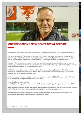 Page 12 of MORRISON SIGNS NEW