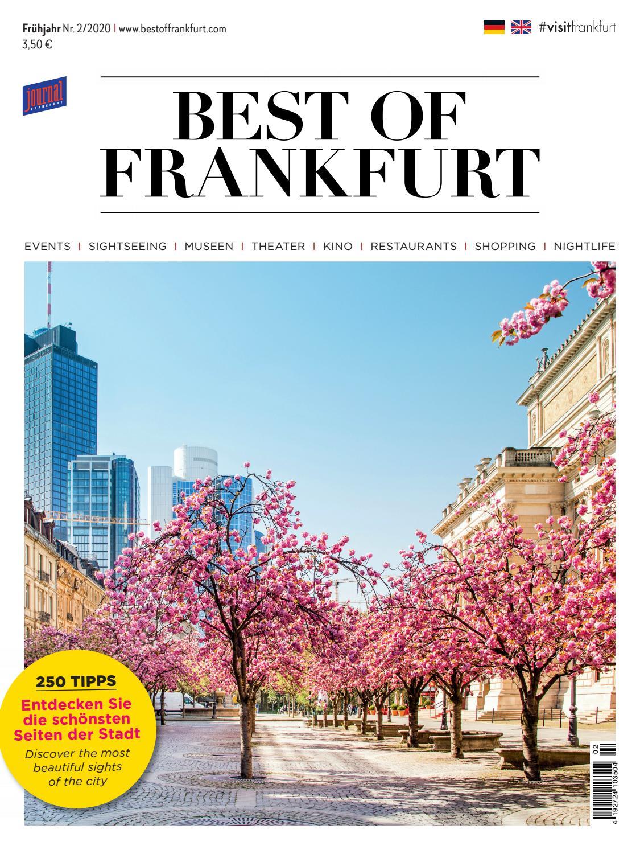 Best of Frankfurt 20 20 by Presse Verlagsgesellschaft mbH   issuu