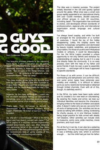 Page 89 of Bad Guys Doing Good by Mark Christensen