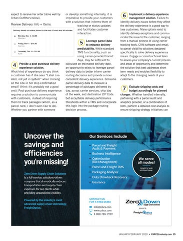 Page 29 of 10 TIPS TO IMPROVE THE